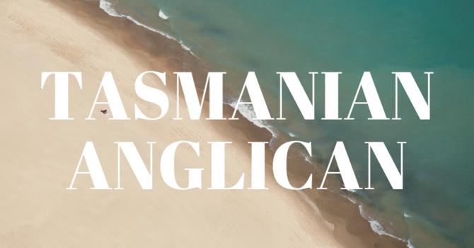 Tas Anglican - February  image