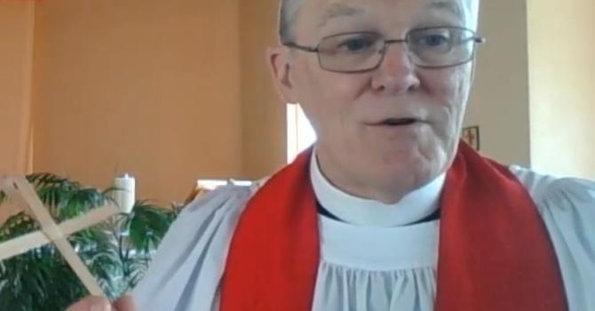 Palm Sunday - Video Sermon image