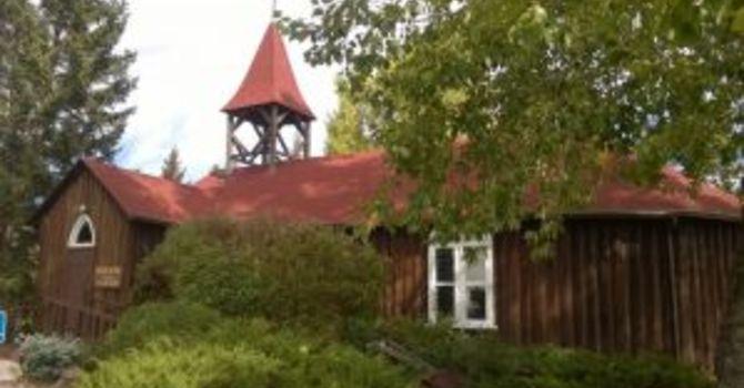 Christ Church (Meota Parish)