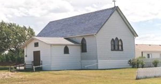 St. Aidan & St. Chad