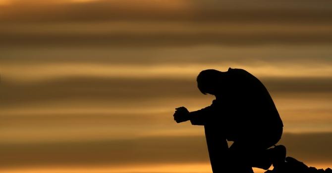 Praying Together image
