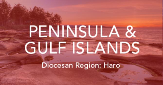 Peninsula & Gulf Islands