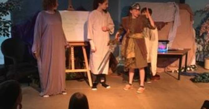 Acts 19 image