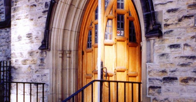 Doors Open image