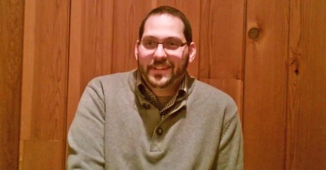 The Rev. Dr. Scott Sharman
