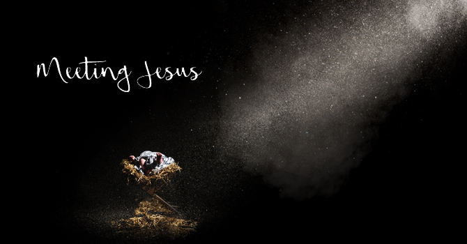 Meeting Jesus (Advent Week 1) image