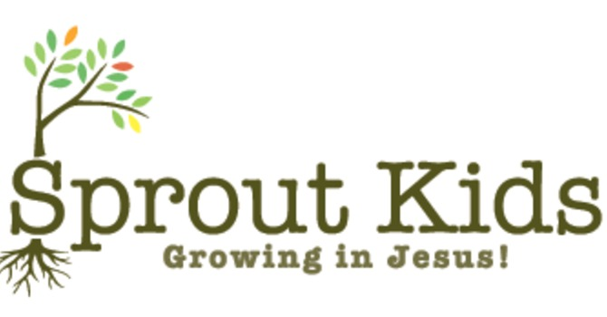 Sprouts Kids Children's Ministry ~ Pioneer Club