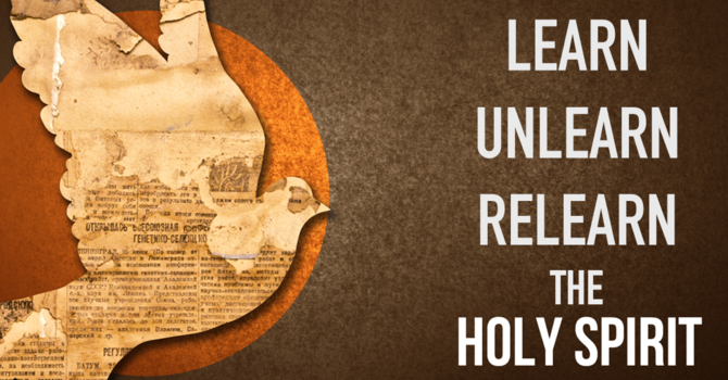 The Promise of the Holy Spirit, part 1