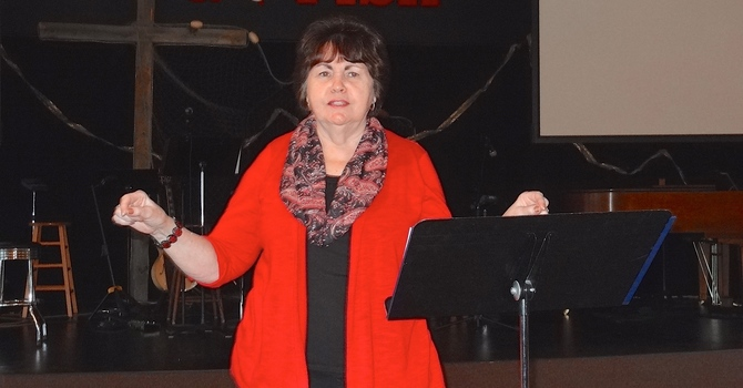 Women's Tea with Linda Wells image