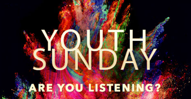 Youth Sunday image