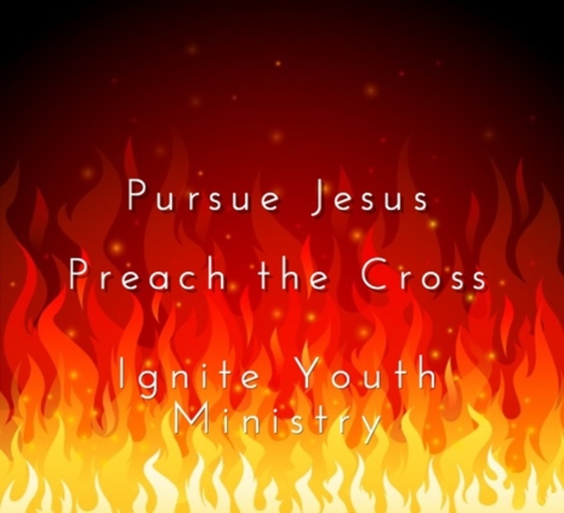 Ignite Youth Vision and Mission