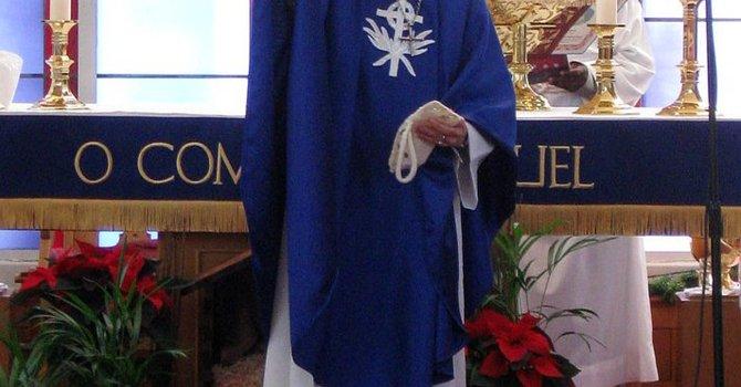Bishop Melissa's Visit To St John's image
