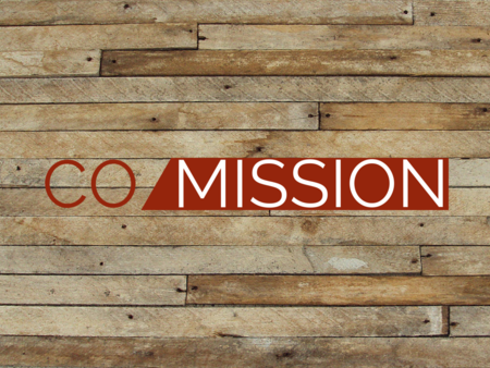 The Great Co-Mission