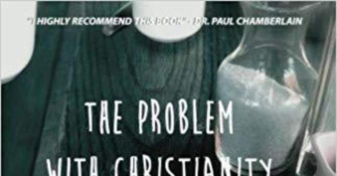 The Problem with Christianity  image