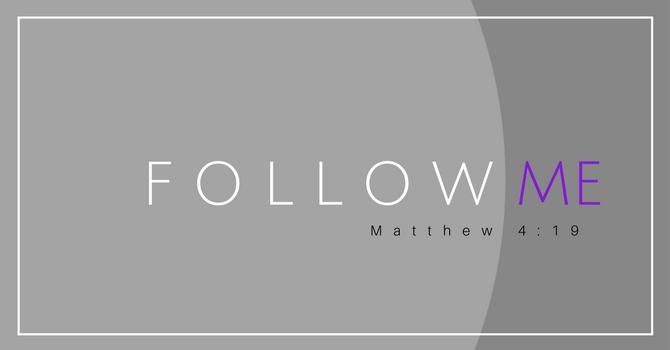 Follow Me (Again)