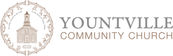 Yountville Community Church