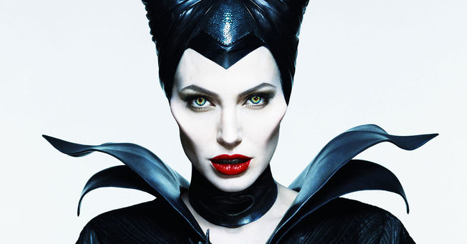Maleficent Movie Review image