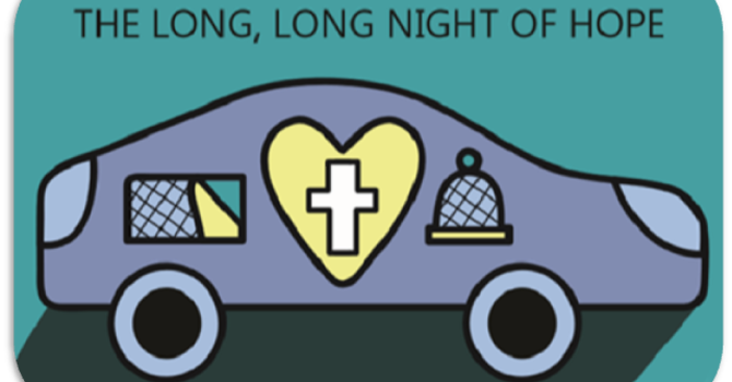 THE LONG, LONG NIGHT OF HOPE 2019