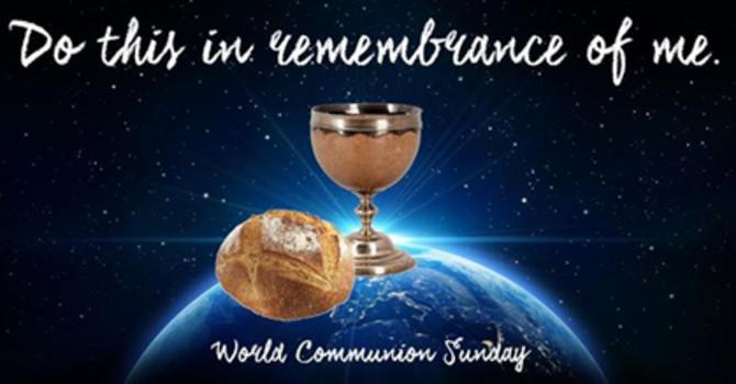 Worldwide Community image