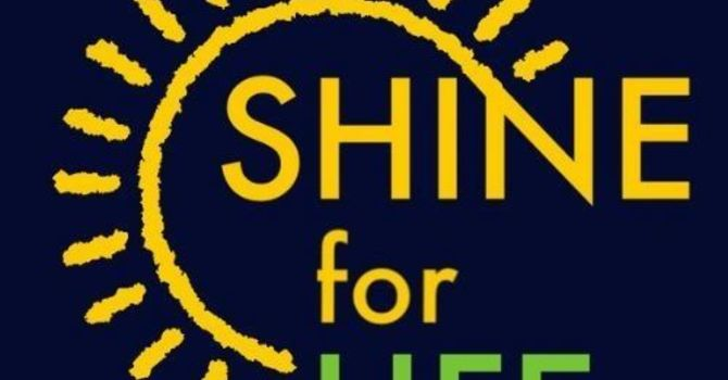 Shine for Life