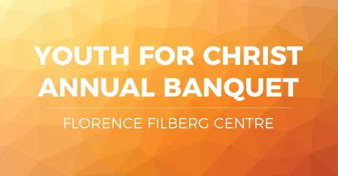 YFC Annual Banquet Dinner