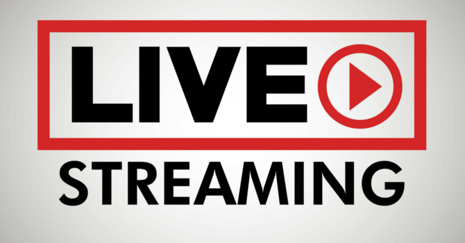 Live Streaming Update image