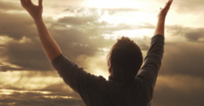 The Joy of God's Goodness