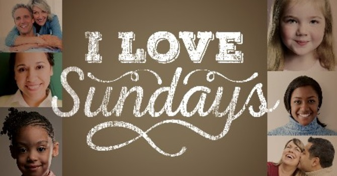 Good Sundays can Change the World
