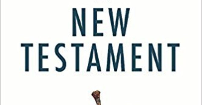 The New Testament image