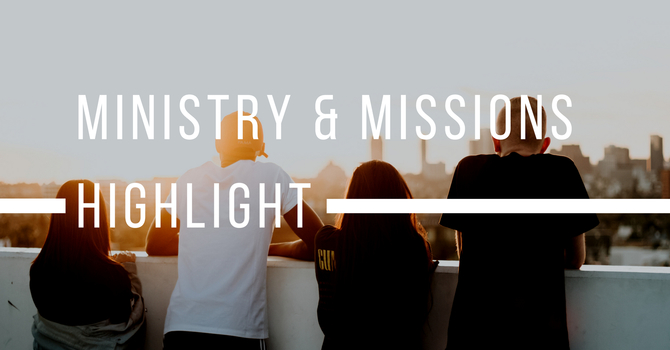 Kids Ministry & Missions