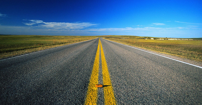 God's Way or the Highway image