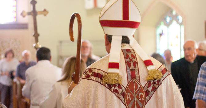 Bishop's Visitation