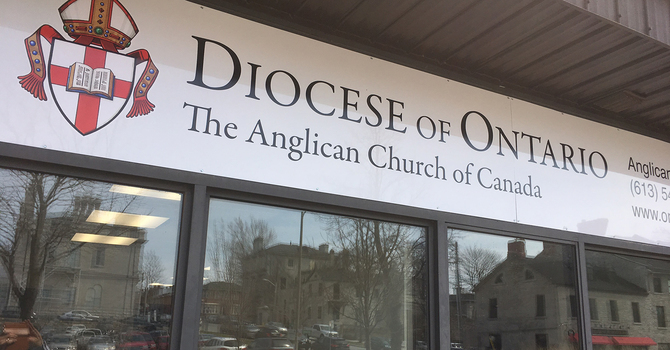 Diocese to advertise for community engagement co-ordinator image