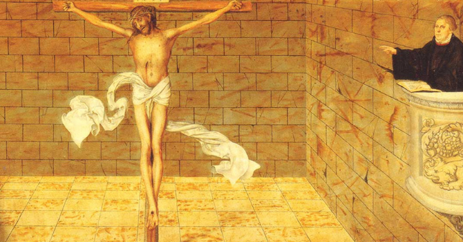 The Holy Day — 17th Sunday after Trinity