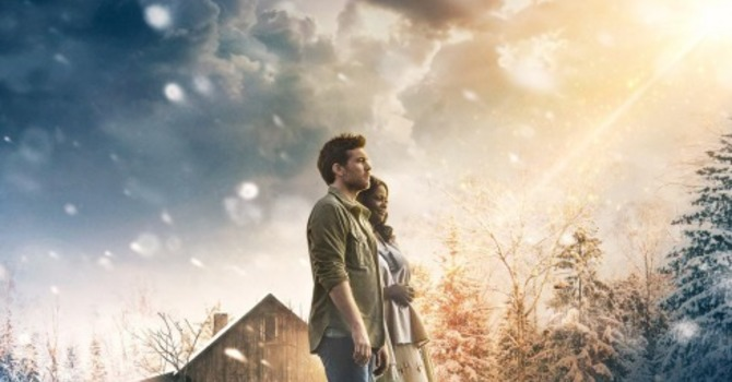 The Shack image