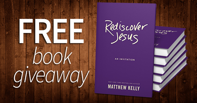 How Well Do You Know Jesus? - The  Answer is FREE image