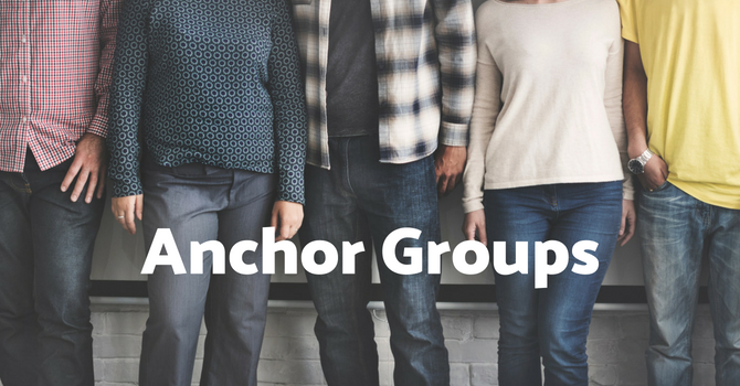 Anchor Groups