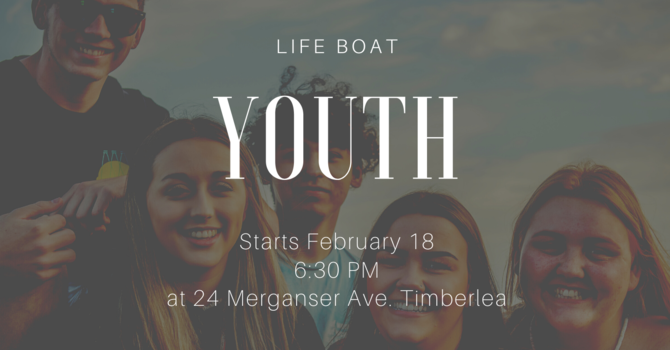 Life Boat Youth