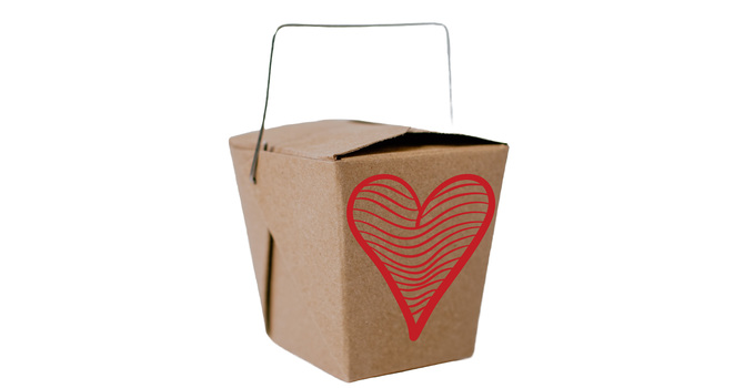 PrayerWorks Community Meals Offering Takeaway Lunches image