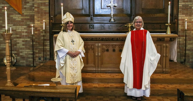 An Unconventional Ordination