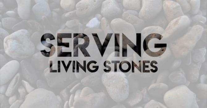 Serving - Living Stones