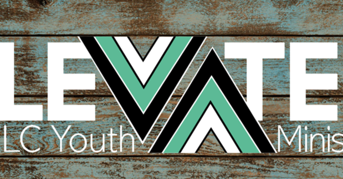 Elevate Youth Ministry