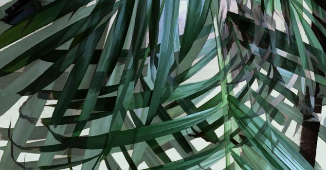 Palm Sunday - April 5