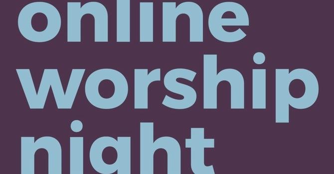 Online Worship Night