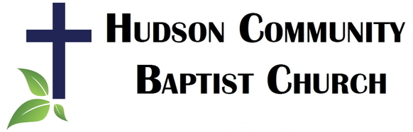 Hudson Community Baptist Church