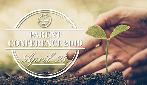 Parent Conference 2019