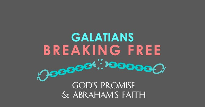 God's Promise & Abraham's Faith