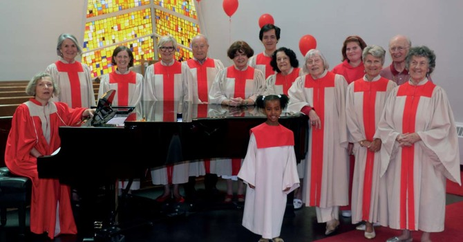 New Music Ministry for St. Stephen's, WV image