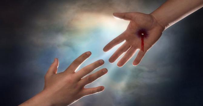 Sometimes, Jesus Seems Hard to Reach