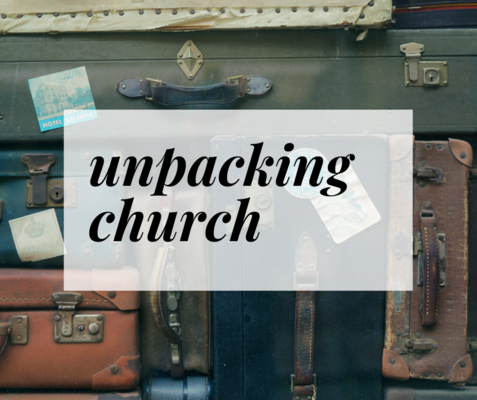 Unpacking Church